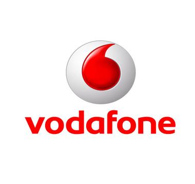 Maquetación web Vodafone Empresas